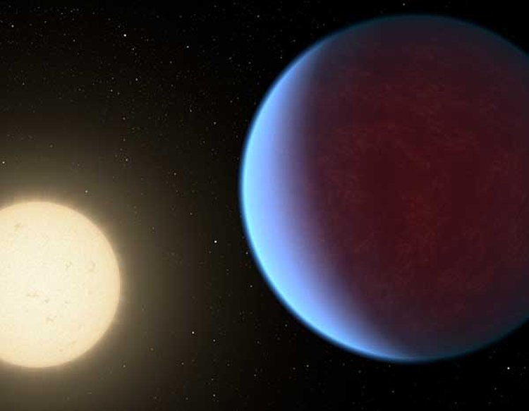Oops! Famous 'Diamond Planet' Is Actually a 'Sapphire Planet,' New Research Suggests