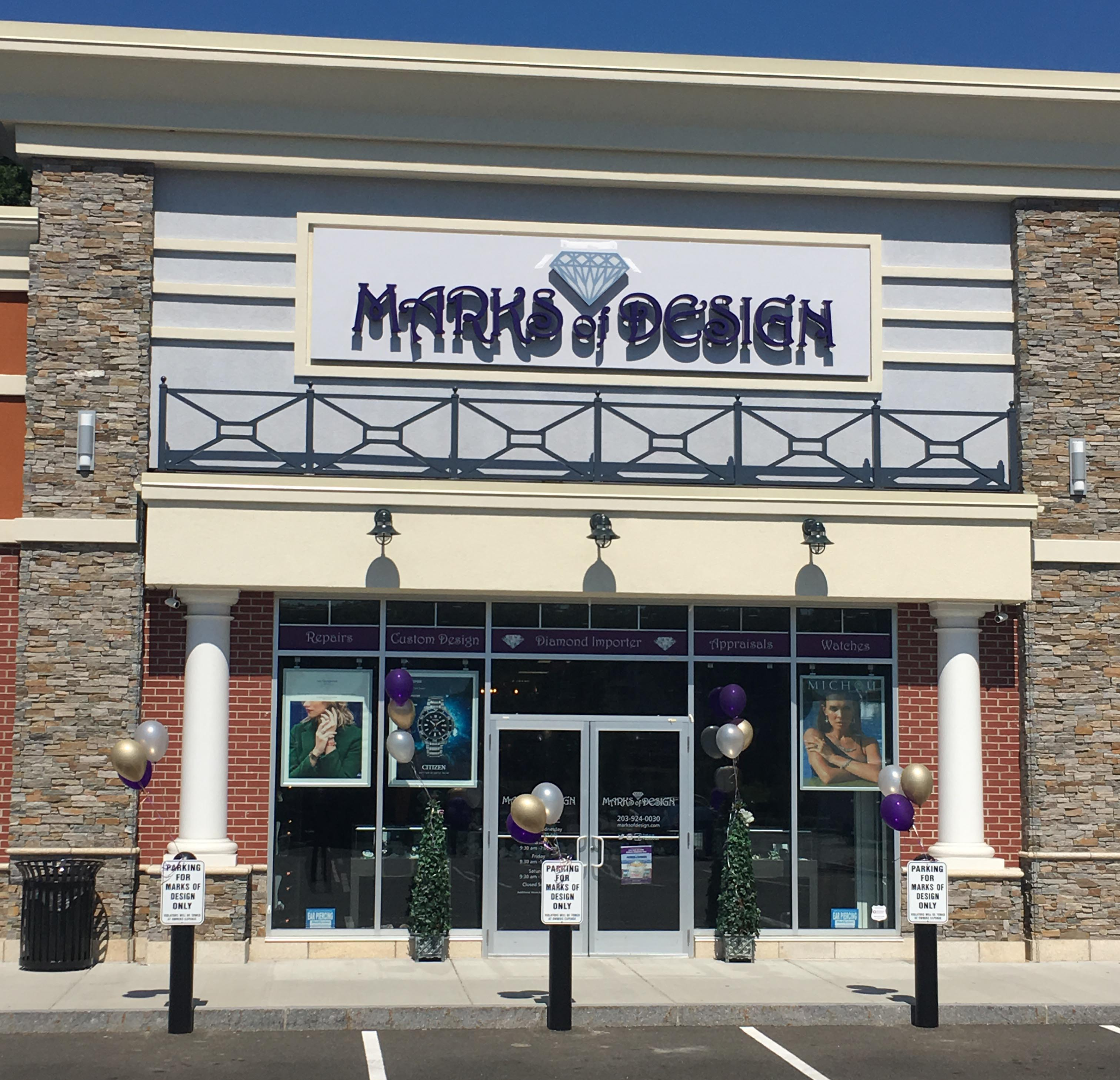 Marks Of Design Finest Jewelers In Shelton Ct